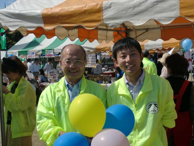 ふれあい産業祭8