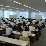 鍋島塾の様子1