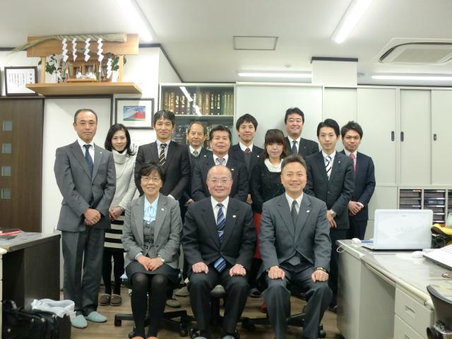 新事務所開設記念6